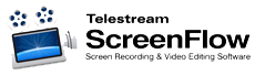 Telestream-ScreenFlow-logo